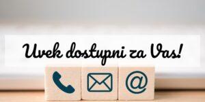 Kontakt Molerski Radovi Beogra