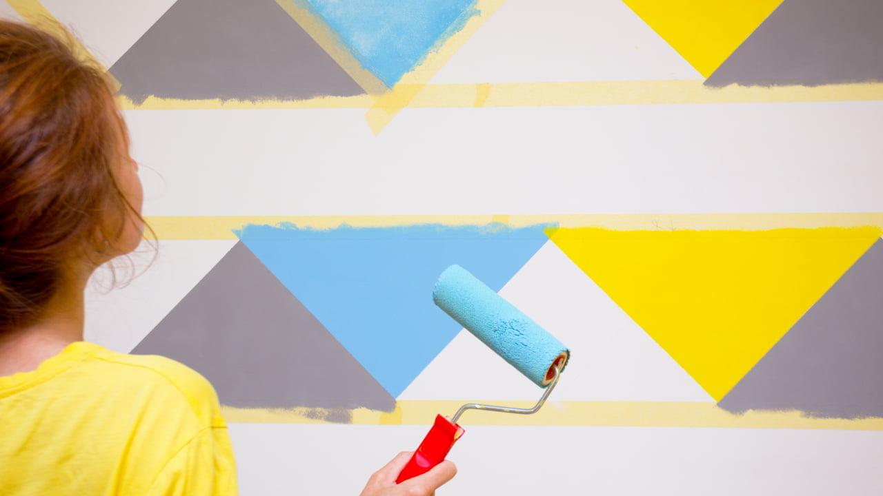 Pravi odabir boje za odredjenu prostoriju